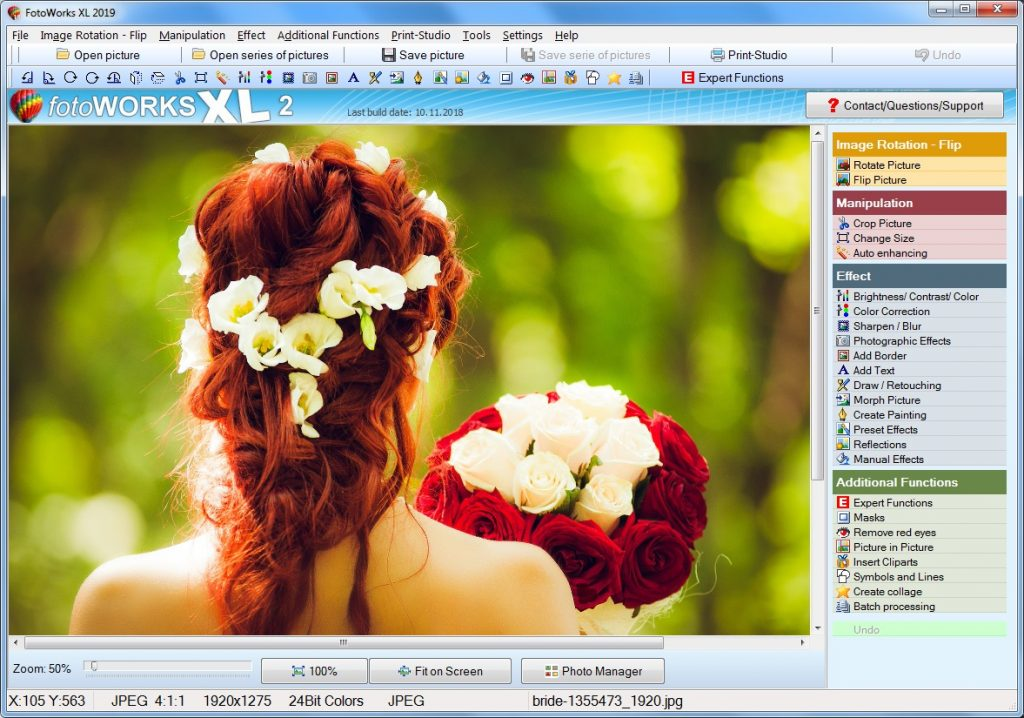 Easy Photo Editing Software