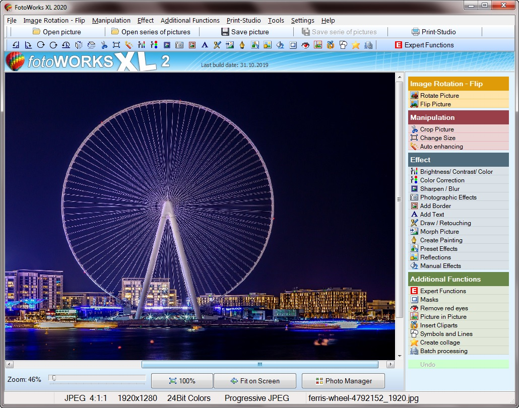 photo editor software for windows 10
